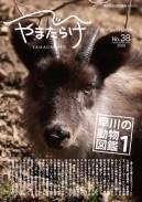 No.38早川の動物図鑑1